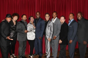 The Manhattan Transfer and Take 6 Live at Catalina Bar & Grill on Monday, March 23, 2015 in Hollywood, California (Photo: A Turner Archives)